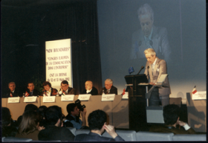 1992 Congress Paris