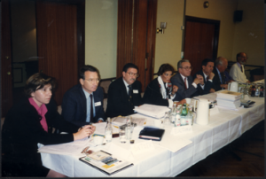 1993 - Council Meeting in Copenhagen (Denmark)