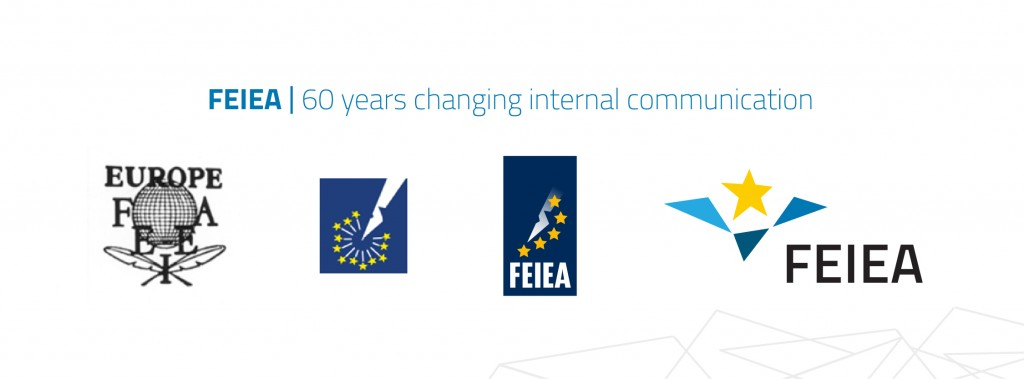 60th aniversay - Connecting Internal Communicators since 1955