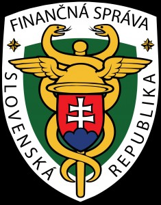 Financial Directorate of the Slovak Republic
